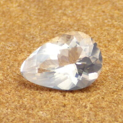 MOONSTONE-RUSSIA 1.78Ct FLAWLESS, PERFECT CUT, NATURAL UNTREATED, FOR JEWELRY