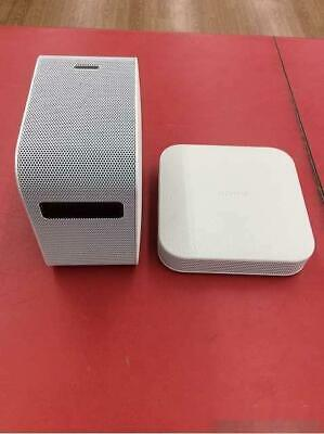 Sony LSPX-P1 Portable Ultra Short Throw Projector WiFi Bluetooth Working Used