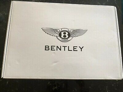 Bn Bentley Xs 7000 Car Battery Charger In Carry Bag Boxed Continental Series