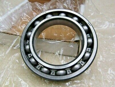 Made in England RHP LJ1 3//8 J Single Row Ball Bearing