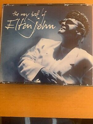 Elton John - Very Best of [Polygram Germany] (1990)