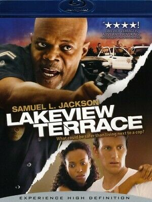 Lakeview Terrace [WS]  BLU-RAY/WS (Blu-ray Used Very Good) BLU-RAY/WS