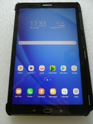 Samsung Galaxy Tab a 6 10.1 16gb Sm-t585 WiFi and 4g 2016