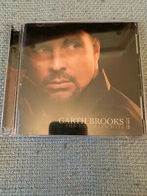 Garth Brooks - Ultimate Hits (2007)