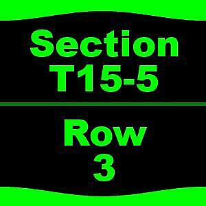 1-6 Tickets Formula One United States Grand Prix: Pink - Saturday 11/2 Circuit o