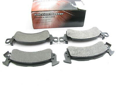 F100 Disc Brake Conversion front DISC BRAKE PADS Bronco Jeep # MKD52S Scout
