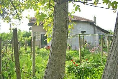 Ready To Move In! French Style Smallholding Bulgaria House Property Bulgarian