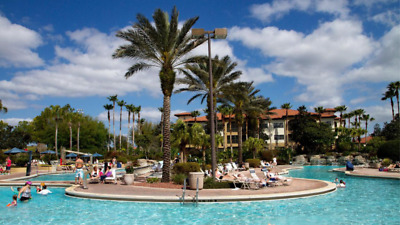 ORANGE LAKE RESORT Country Club Suite •June 29~July 6• **No Reserve**