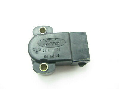 NEW Out Of Box E3TF-9B989-BB Throttle Position Sensor 1983-1984 Ford 5.0L 5.8L