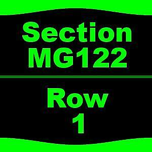 1-6 Tickets MotoGP of the Americas Preliminary Races (Time:TBD) - Friday 4/3 Cir