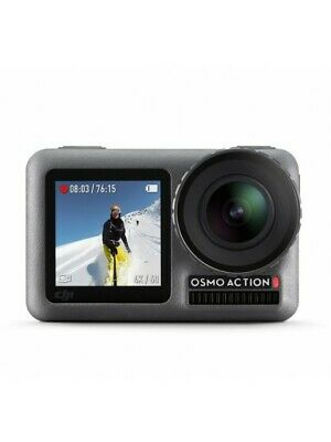 Dji Osmo Action Camera ,4K/60Fps, 1080/240Fps - Support 4K 30Fps Hdr Video