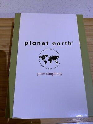 Planet Earth Foot Spa pack