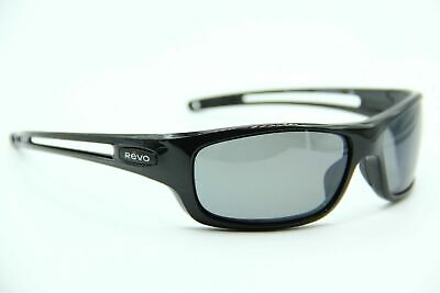 SFX Replacement Sunglass Lenses fits Revo Guide S RE4070 63mm Wide