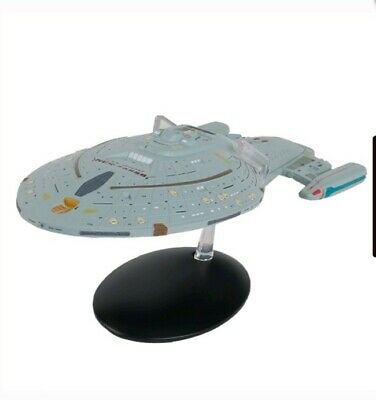 Star Trek U.S.S. Voyager Model Ship 25 cm - XL Edition 5
