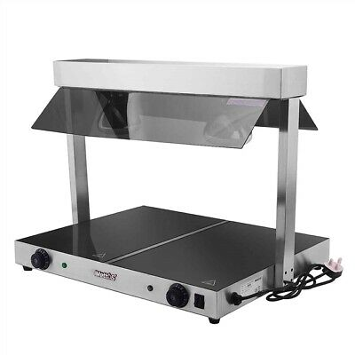 Commercial Heated Hot Light Gantry Pass Carvery Imettos 101045