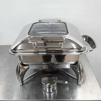 Commercial Chafer 2/3 Gastro Bain Marie Warmer Atosa