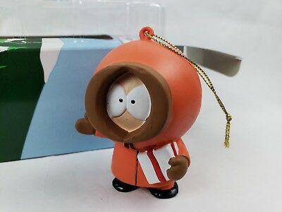 South Park Kenny Christmas Tree Ornament Holiday Kurt S Adler Comedy Central