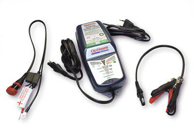 Tecmate Optimate Lithium Ampmatic 12,8V -13, 2V Charger