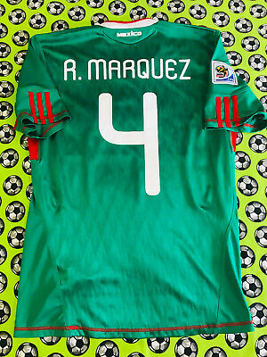 ed1aa2a0f ADIDAS MEXICO 2014 World Cup Away Soccer Jersey Football Shirt Men's ...