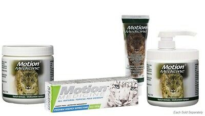 Motion Medicine™ Topical Pain Remedy