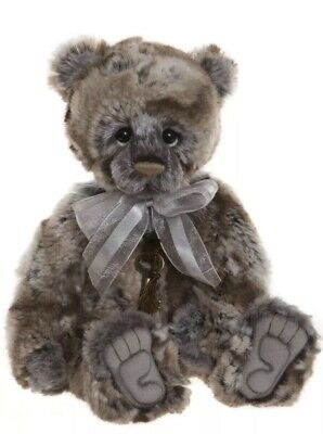 NEW Charlie Bears KYRA Plush Collection 2019 Traditional Jointed Teddy Bear