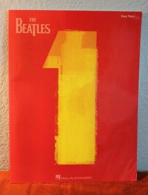 THE BEATLES BOOK Sheet Music Easy Guitar NEW 000699266