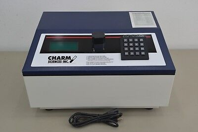 Charm Sciences LSC7600 LSC 7600 Liquid Scintillation Counter Luminometer (14511)