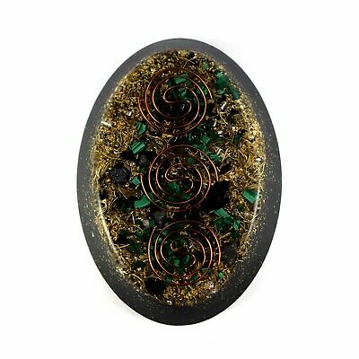 Orgone Positive Energy Device - Phone Dock Charging Plate