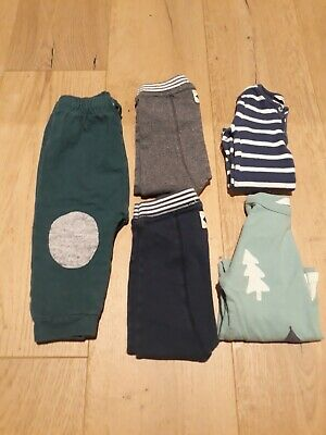 Country Road Baby Boy Bundle X5 Items - Size 12-18 Months