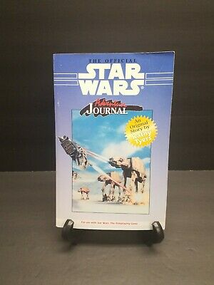 Star Wars Adventure Journal Vol 1 No 10 May 1996 Role Playing West End Games