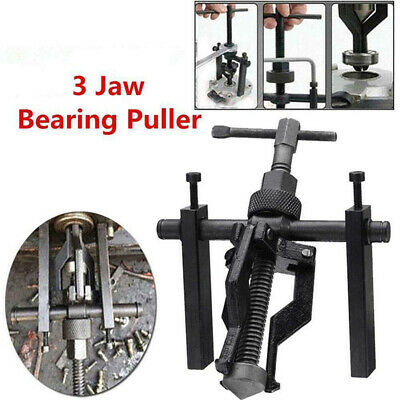 Three Jaw Type Puller 3 Paws Puller Vehicles Wheel Repair Tools
