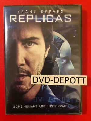 Replicas DVD {[[{AUTHENTIC READ LISTING}}]] Brand New FAST Free Shipping