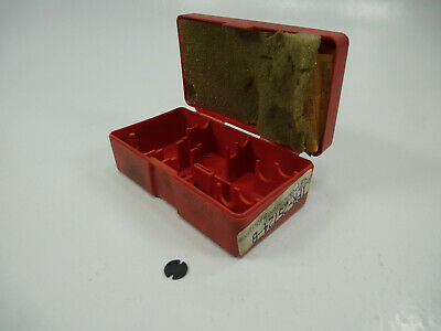 Interapid 312B-1 Box Only - For Horizontal Test Indicator 74-111370