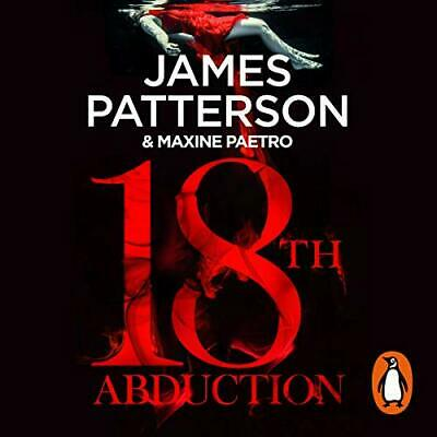 18th Abduction By James Patterson - Audiobook
