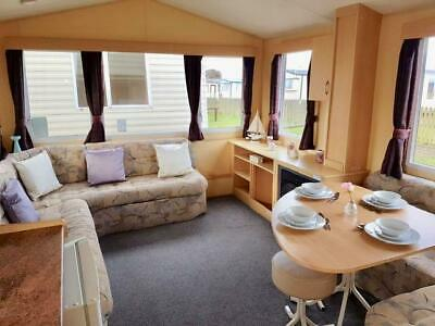 Cheap Static Caravan for sale - YOU CAN EVEN PAY MONTHLY- 12 month owners season