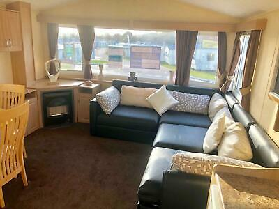 Reduced Static Caravan For Sale- Pay Monthly - 12 Month Season