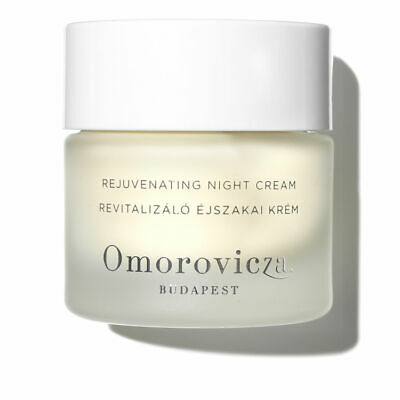 OMOROVICZA Rejuvenating Night Cream 50 ml