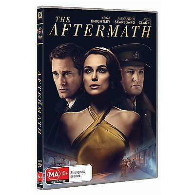 Aftermath, The (DVD) (Region 4) New Release