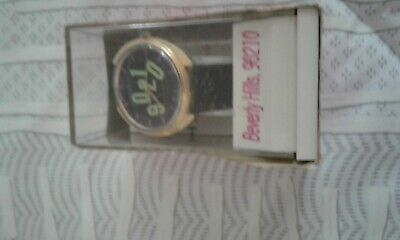 Beverly Hills, 90210 Wrist Watch New In Box