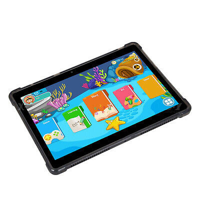 XGODY 2019 New Enfants Tablette PC 10.1'' Android 7.0 1+16Go Quad Core WIFI+3G