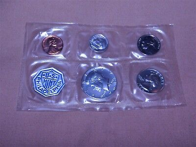 1964 US Mint Silver Kennedy, Washington, Roosevelt Proof Set