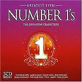 Greatest Ever! No. 1's -The Definitive Collection Box Set (2006) Various Artists