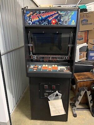 Asteroids Deluxe Arcade Cocktail Feet Atari PRICE IS FOR ONE