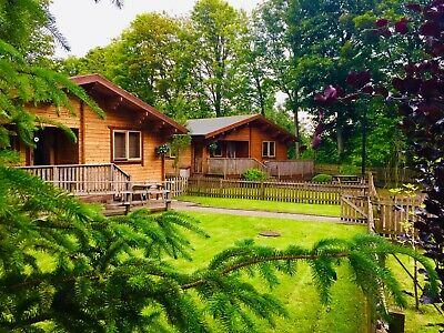 Log Cabins / Timber Homes