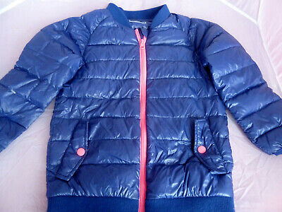 H&J KIDS PREMIUM DOWN ULTRALIGHT LIGHTWEIGHT PUFFA JACKET - Size 5-6 YEARS OLD
