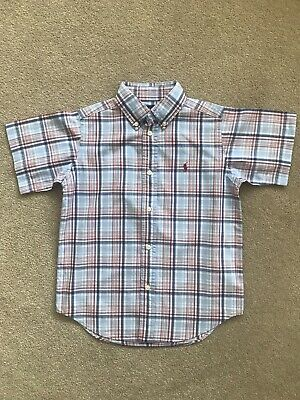 Boys Ralph Lauren Shirt, Age 6