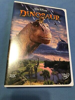Dinosaur (DVD, 2001) Disney Movies