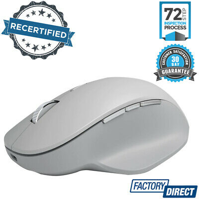 Microsoft Surface Precision Wireless Bluetooth Mouse Laptop Notebook Accessories