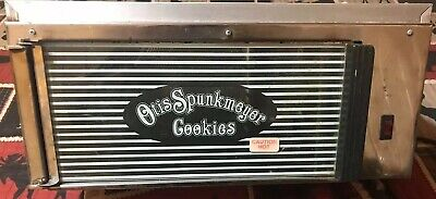 Otis Spunkmeyer Os-1 Commercial Cookie Convection Oven