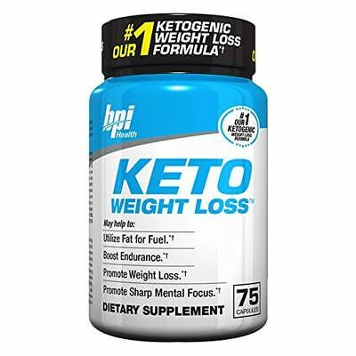 Keto Weight Loss Is A Ketogenic Fat Burner - Formulated for the Keto Diet To Bur
